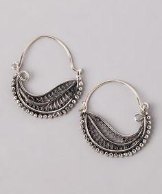2eb64f953f0e sterling silver Leaf Earrings  SterlingSilverEarrings  SterlingSilverArt