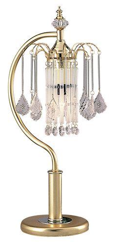 L9957Tsg Touch Lamp