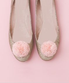Need. Phi Mu flats- looks like a rose colored carnation to me!
