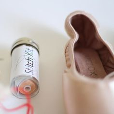 Hey #Ballerinas! How do you prep your feet for #Pointe? #CAPEZIO