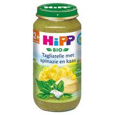Je kleintje groeit en ontwikkelt zich, de potjes van HiPP ook! Om te…
