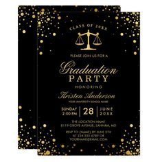 Phd Graduation Party Invitation Wording Beautiful 2019 Graduation Party Invitations for Law School Graduates Graduation Party Invitations, College Graduation, Graduate School, Graduation Ideas, Invitation Wording, Custom Invitations, Invites, Nursing School Prerequisites, Online Nursing Schools