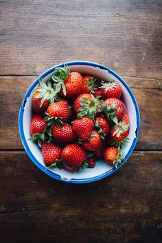 ¡Fresas!