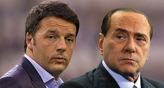 Ricatto. Berlusconi parla poco di referendum, appare sempre meno sui giornali e sul web, ed è praticamente scomparso dalle reti televisive, pur...
