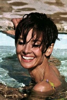 Audrey Hepburn-Two for the Road-1967