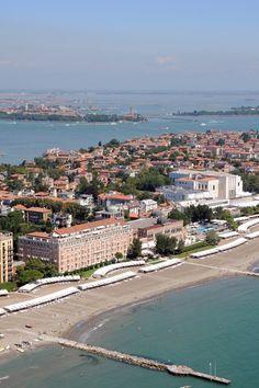 Hotel Excelsior Venice Lido Resort (Venice, Italy) #Jetsetter