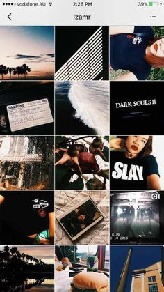 14 Instagram Theme Ideas (with Tips)