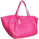 summer tote bags-juicy couture piper large tote dragonfruit bags and luggage