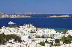10 Top Tourist Attractions in Greece http://www.touropia.com/tourist-attractions-in-greece/