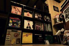 Vinyl Rules.. Meer dan alleen muziek, totale beleving..