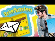 Briefkasten basteln - Tobilotta 46 - YouTube