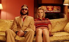 How To Make Your Apartment Look Like A Wes Anderson Film