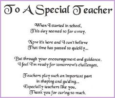 Appreciation Quotes For Teachers Thank You Quotes For Teachers Thank You For Teachers  High .