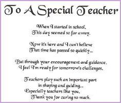 favriot teacher   favorite teacher author unknown thank you ...