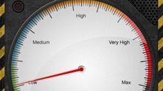 Metal Detector App for iPhone