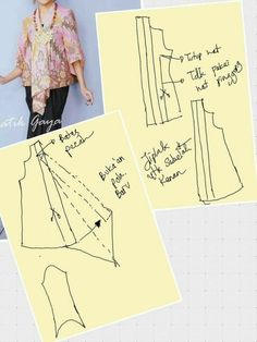 36 Super Ideas for skirt vintage pattern shoes Girl Dress Patterns, Blouse Patterns, Clothing Patterns, Sewing Patterns, Blouse Batik, Batik Dress, Kebaya Dress, Kebaya Brokat, Sewing Lessons