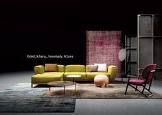 Moroso | display proposals