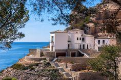 Cala Moragues 6 Bedrooms – Villa – Balearic Islands – For Sale