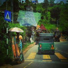 Road trip @ Sri Lanka
