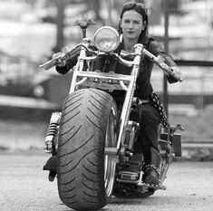 Hot Babes Cars & Bikes