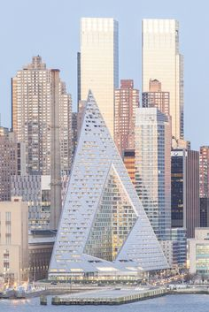 """Gallery of Herzog & de Meuron, OMA, MAD Among 13 Shortlisted for """"Design of the Year 2016"""" - 12"""