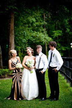 1000 images about black white amp gold wedding on