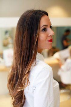 Balayage e cura capelli l - Long Hair Styles, Irene, Beauty, Closet, Armoire, Long Hairstyle, Closets, Long Haircuts, Cupboard