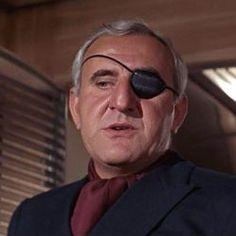 Adolfo celi as largo from thunderball 1965 . James Bond Characters, James Bond Movies, Sean Connery Bond, Daniel Craig 007, Man Of Mystery, Bond Cars, Skyfall, Free Agent, Classic Movies