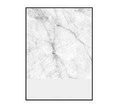 The Minimalist - The Minimalist concrete textured prints