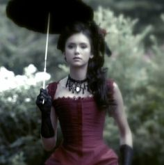 Katherine Pierce <3