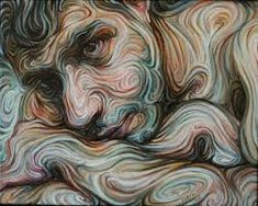 Image result for contour line drawing