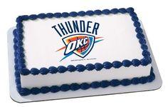 NBA - Oklahoma City Thunder