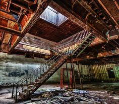The Smell of Death by JLMphoto, via Flickr