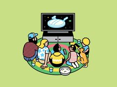 Movies and Shows That Are Perfect for Parents and Kids #ITBusinessConsultants