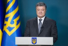 """Poroshenko: We have gathered to execute the real """"ode of joy"""" on the occasion of obtaining the right of visa-free trips to the EU"""