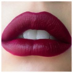 Medusa .. Opaque Matte Lipstick by ImpulseCo on Etsy, $6.99