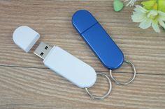 Memoria USB regalo publicitario, disponible en todos los colores básicos Usb Flash Drive, Key Fobs, Budget, Colors, Usb Drive
