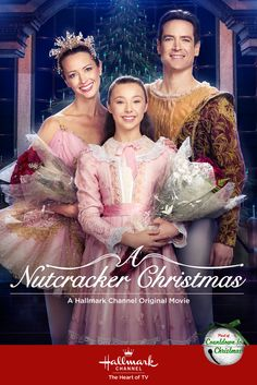 """A Nutcracker Christmas"" (2016)"