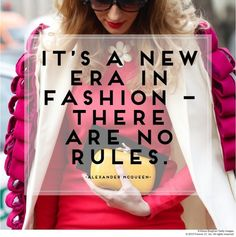 Fashion Quote of The Day! | Ja'dore By Design