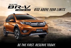 Honda Cars Philippines Official Website