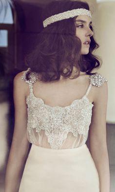 Zahavit Tshuba Wedding Gowns.