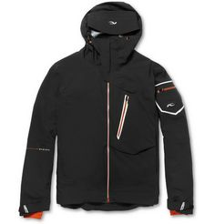 Kjus Charger Four-Way-Stretch Three-Layer Skiing Jacket | MR PORTER