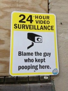 We need this sign at the office...