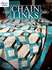 Quilt Patterns - Chain Links Quilt Pattern