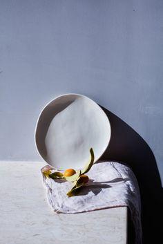 Image of Porcelain Plate