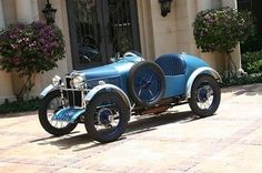 MG : Other M Type Long Tail Special Race Car 1930 MG M Type Sports Special (Long Tail Midget) - http://www.legendaryfind.com/carsforsale/mg-other-m-type-long-tail-special-race-car-1930-mg-m-type-sports-special-long-tail-midget/