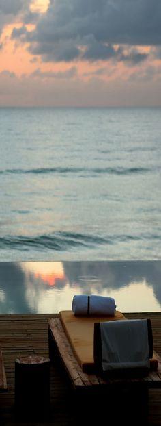 Kenoa Beach Resort and Spa, Brazil   LOLO
