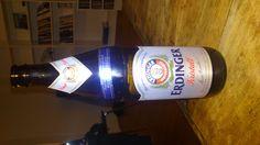 Erdinger Weisbrau, German beer