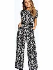 boohoo Clarice Rose Print Capped Sleeve Woven Jumpsuit Your 70s style inspiration starts with a jumpsuit . Take your new season style up a notch in a wide leg number, prepare to party in head-to-toe prints or do denim differently in dungarees . For an and http://www.comparestoreprices.co.uk/womens-clothes/boohoo-clarice-rose-print-capped-sleeve-woven-jumpsuit.asp