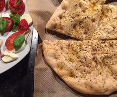 """Pizzabrot -""""Rezept des Tages"""" vom 16.08.2016- von sabrinas auf www.rezeptwelt.de, der Thermomix ® Community"""
